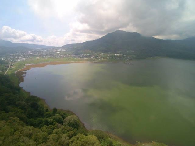 Kintamani Volcano View